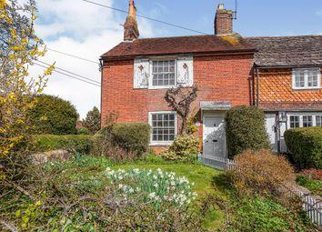 Bucks Green, Rudgwick, Horsham RH12. 3 bed property for sale