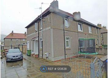 Thumbnail 2 bed flat to rent in Park Road, Girvan