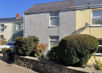 Thumbnail 2 bed terraced house for sale in Friars Park, Carmarthen