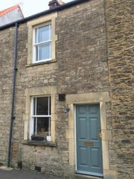 Thumbnail 2 bed terraced house to rent in York Street, Frome