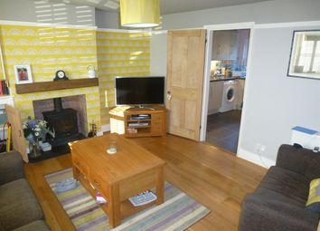 Thumbnail 2 bed terraced house for sale in Anstey Lane, Thurcaston, Leicester