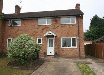 Thumbnail 2 bed maisonette for sale in Hillside Close, Knaphill, Woking