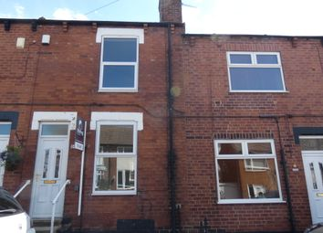2 bed terraced house to rent in Gladstone Street, Featherstone WF7