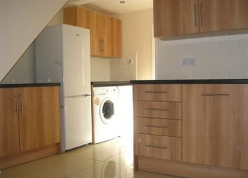 Thumbnail 3 bed property to rent in Meath Road, Stratford, London
