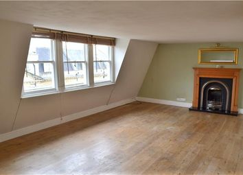 Thumbnail 2 bed flat to rent in Alfred Street, Bath, Somerset