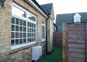 Thumbnail 2 bedroom terraced house to rent in School Road, Warboys, Huntingdon