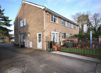 2 bed maisonette for sale in Prince Andrew Way, Ascot, Berkshire SL5