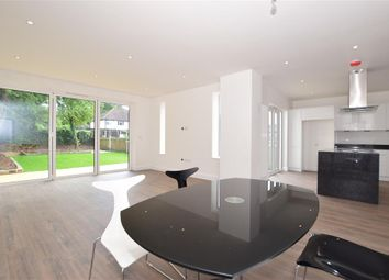 Thumbnail 5 bed semi-detached house for sale in Nightingale Road, Carshalton, Surrey