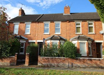 Thumbnail 3 bed terraced house for sale in Highland Road, Aldershot