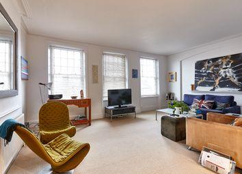 Thumbnail 3 bed maisonette for sale in Ridge Road, London