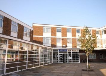 Thumbnail 2 bed flat for sale in Broadwater Boulevard Flats, Worthing, West Sussex