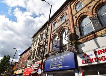 Thumbnail 2 bed flat to rent in Flat 2, Wilmslow Road, Manchester