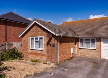 Thumbnail 3 bed bungalow for sale in Jay Road, Peacehaven