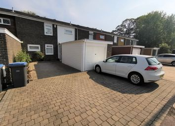 The Maples, Harlow CM19. 3 bed terraced house