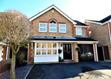 4 bed detached house for sale in Friston Way, Rochester ME1