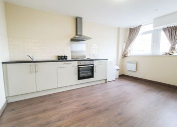 2 bed flat for sale in Trinity Road, Bootle L20