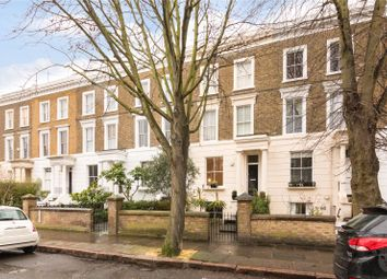 Thumbnail 3 bed maisonette for sale in Elizabeth Avenue, Islington, London