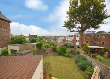 Thumbnail 1 bed flat for sale in Redland Road, Redland, Bristol