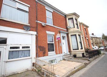 Thumbnail 1 bed flat to rent in Preston New Road, Blackburn