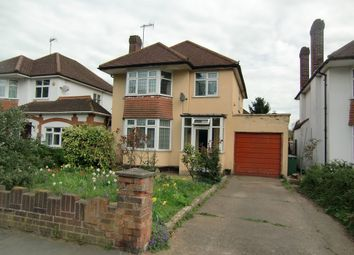 Thumbnail 3 bed detached house for sale in Colne Way, Watford