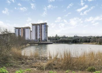 Thumbnail 2 bed flat for sale in Roma, Victoria Wharf, Cardiff