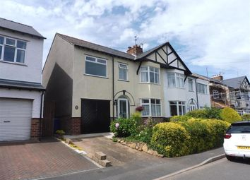Thumbnail 5 bedroom semi-detached house for sale in Bank View Road, Darley Abbey, Derby