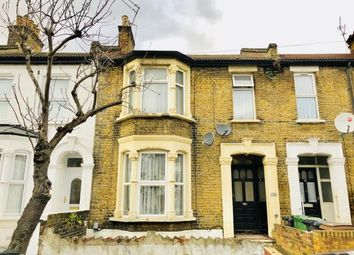 Thumbnail 3 bed flat for sale in Frith Road, London