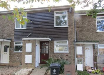 Thumbnail 2 bed terraced house to rent in Jubilee Close, Dovercourt, Harwich