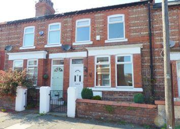 Thumbnail 2 bed terraced house to rent in Trafalgar Drive, Bebington, Wirral