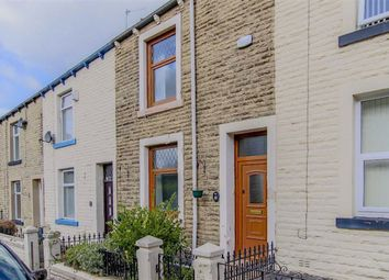 2 bed terraced house for sale in Palmerston Street, Padiham, Lancashire BB12