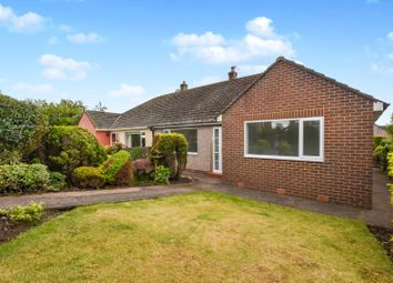 Thumbnail 3 bedroom semi-detached bungalow for sale in Crossings Close, Cleator Moor