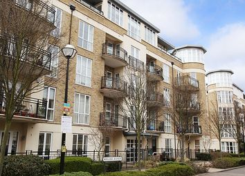 Thumbnail 2 bed flat to rent in Lavender House, Melliss Avenue, Kew
