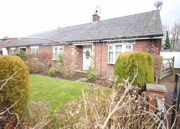 Thumbnail 2 bed semi-detached bungalow for sale in Holme Slack Lane, Preston