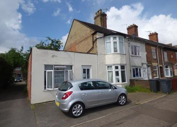 Thumbnail 5 bed semi-detached house for sale in New Road, Woodston, Peterborough, Cambridgeshire