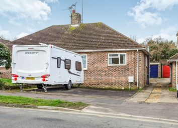 Thumbnail 2 bed bungalow to rent in Brooklands Road, Bedhampton, Havant
