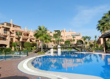 Thumbnail 2 bed apartment for sale in Spain, Andalucia, Estepona, Ww125A