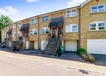 Thumbnail 2 bed terraced house for sale in Saville Row, Hayes, Kent