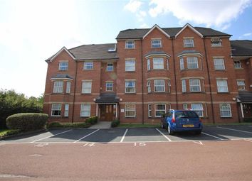 Thumbnail 2 bed flat to rent in Royal Court Drive, Bolton Town Centre, Bolton