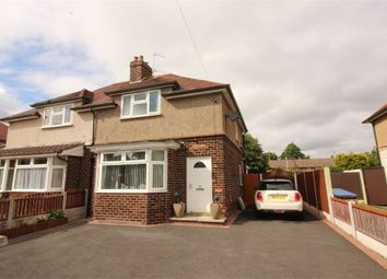Thumbnail 3 bed semi-detached house for sale in Park Lane, Maghull, Liverpool, Merseyside