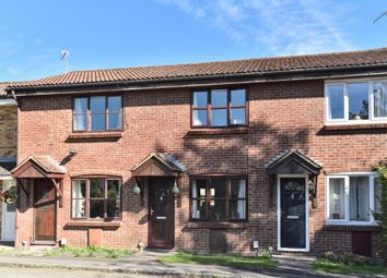 Thumbnail 2 bed terraced house to rent in GU16, Frimley,
