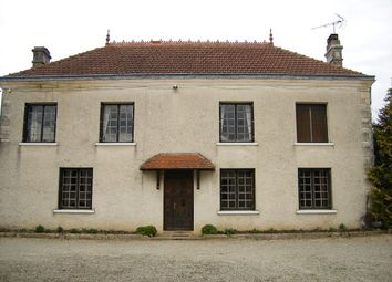 Thumbnail 4 bed detached house for sale in Ruffec, Charente, Poitou-Charentes, France
