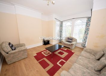 Thumbnail 4 bed semi-detached house to rent in Clarendon Gardens, Cranbrook, Ilford