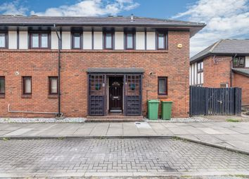 3 bed semi-detached house for sale in Tansy Close, London E6