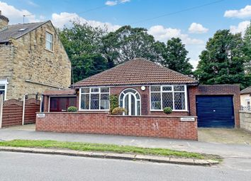 Thumbnail 2 bed detached bungalow for sale in Hall Road, Handsworth