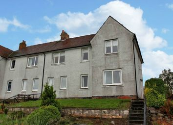 Thumbnail 3 bed flat for sale in Garthdee Crescent, Aberdeen