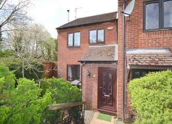 Thumbnail 3 bed semi-detached house for sale in Bankside, Woodford Halse, Daventry