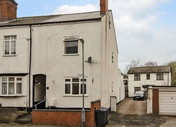 Thumbnail 3 bed property for sale in Howard Road, Handsworth Wood, Birmingham