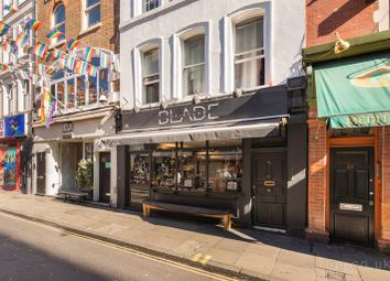 Thumbnail Retail premises to let in Frith Street, London