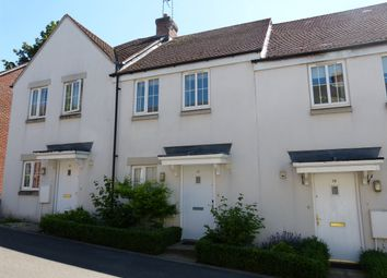Thumbnail 2 bed terraced house to rent in The Limes, High Street, Shrewton