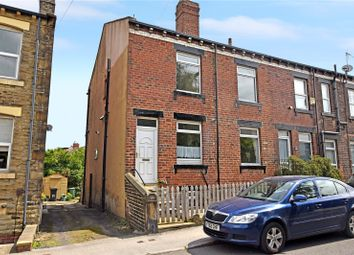 Thumbnail 2 bed terraced house for sale in Street Lane, Gildersome, Morley, Leeds